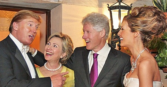 clintons-at-trumps-wedding